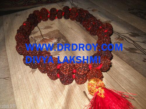 gauri shankar mala