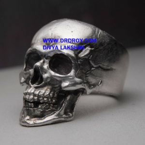 Haunted Male Djinn Ifrit Jinn Ring