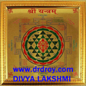 SHREE YANTRA WEALTH MONEY LOTTERY CASINO LUCK CASH AMULET