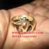 Pharaoh wealth ring
