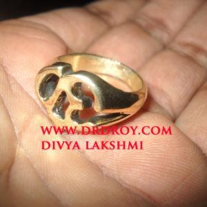 Egyptian Pharaoh Wealth Ring Talisman Amulet Seal