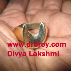 EXTREME POWERFUL AGHOR TANTRA YANTRA VORTEX RITE RING