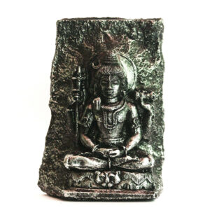 Lord Shiva Statue Hand Carved Antique Figure Sculpture