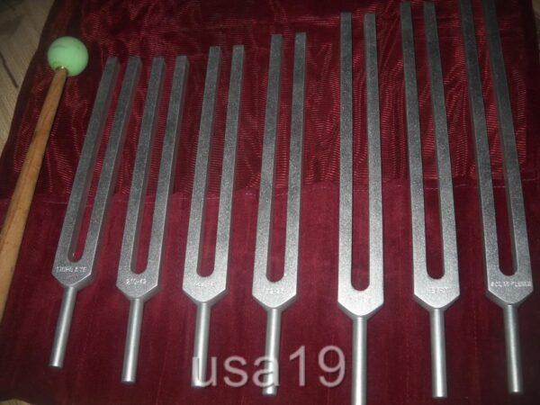 chakra tuning fork