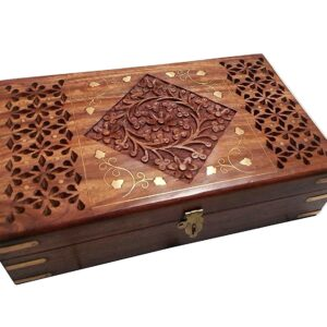 Wish prayer desire box